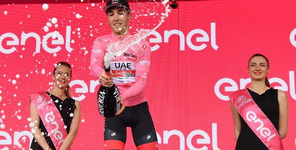 La Guida - Aspettando il Giro d'Italia, modifiche alla viabilità mercoledì 22 maggio