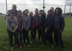 La Guida - Gli studenti dell'istituto comprensivo di Boves sul podio nei campionati di orienteering