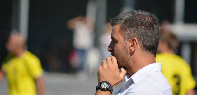 La Guida - Cristiano Zabena confermato sulla panchina del Busca