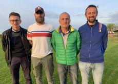 La Guida - San Benigno, il calcio giovanile dell'Oltrestura unisce le forze