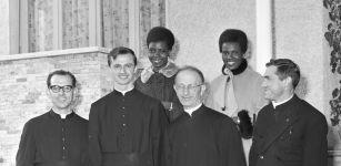 La Guida - Addio a Padre Nicola Fogliacco, una vita per l'Africa e le missioni