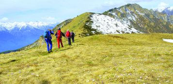 La Guida - Escursioni nelle valli Stura e Varaita
