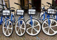 La Guida - Bus Company incaricata di gestire il servizio di bike-sharing a Cuneo