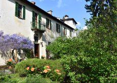 La Guida - Apre Villa Oldofredi Tadini