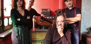 La Guida - Sergio Berardo e Madaski presentano il loro nuovo album alle Basse del Troll di Cuneo