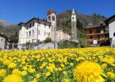 La Guida - Pradleves celebra San Ponzio