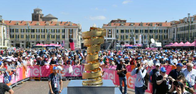 La Guida - Giro d'Italia a Cuneo, la fotogallery