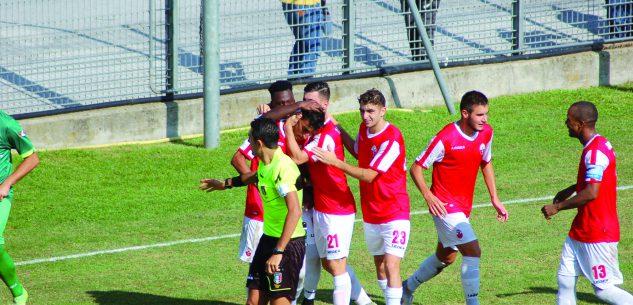 La Guida - Il Cuneo calcio cerca l'impresa