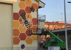 La Guida - Un quartiere più bello con arte e sociale
