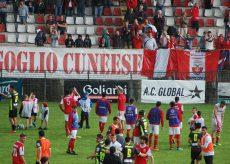 La Guida - Il Cuneo retrocede in Serie D