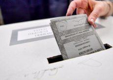 La Guida - Lega fa manbassa in provincia chiude al 43,94%
