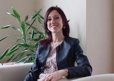 La Guida - Sabrina Rocchia si appresta a diventare il nuovo sindaco di Pietraporzio