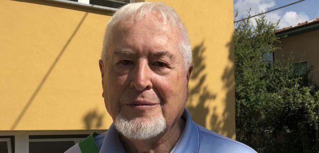 La Guida - Deceduto Giovanni Battista Fossati, ex sindaco di Sambuco