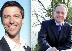 La Guida - I parlamentari Flavio Gastaldi e Marco Perosino sindaci