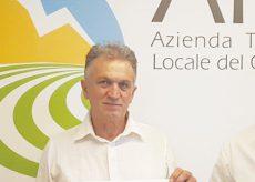 La Guida - A Clavesana ritorna il sindaco Luigi Gallo
