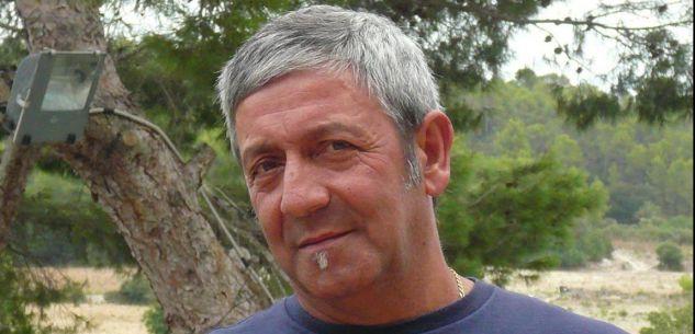 La Guida - Valgrana, addio a Gianpiero Alesso, appassionato di calcio