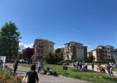 La Guida - Madonna dell'Olmo, scuola primaria e piazza della Battaglia da mesi prive di ombra