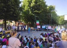 """La Guida - I bambini e il cibo """"buono"""" a Cuneo"""