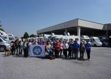 La Guida - 150 camper si radunano a Boves