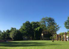 La Guida - Club Vision a Cuneo nel parco di Villa Torre Acceglio