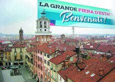 La Guida - La Grande Fiera d'Estate, a Savigliano da sabato 8 a domenica 16 giugno