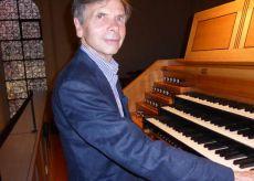 La Guida - L'organista Jean Paul Imbert al Sacro Cuore
