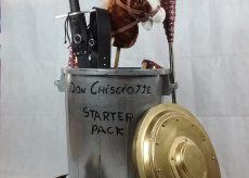 """La Guida - """"Don Chisciotte"""" al Toselli lunedì 10 giugno"""
