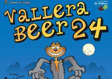 "La Guida - Inizia la ""Vallera Beer"""