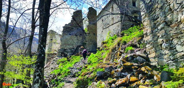 La Guida - Escursioni nelle valli Grana, Vermenagna e Colla