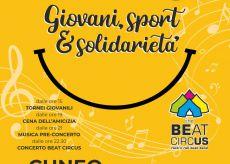 La Guida - Giovani, Sport & Solidarietà ai Salesiani