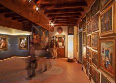 La Guida - Una notte al Museo con visite guidate al buio