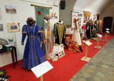 La Guida - Fossano, in mostra i costumi e la bellezza del Palio dei Borghi