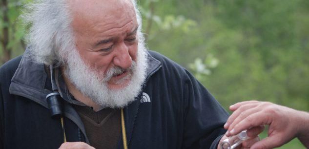 La Guida - Addio ad Augusto Vigna Taglianti, appassionato di montagna e insetti