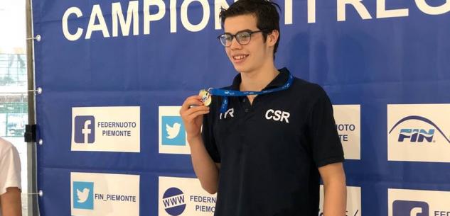 La Guida - Simone Dutto convocato nella nazionale giovanile