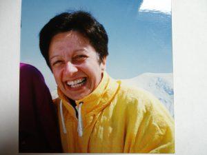 Cristina Zini