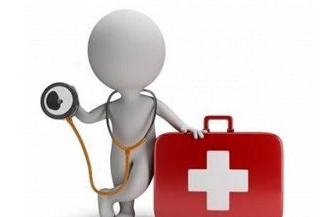 La Guida - Tecniche di primo soccorso, una serata a Confreria