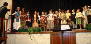 La Guida - Concerto in Confraternita a Peveragno
