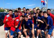 La Guida - Il Comune premia le squadre giovanili di basket e volley