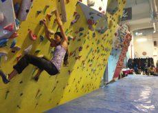La Guida - A Borgo chiude la palestra di arrampicata Il.Punto