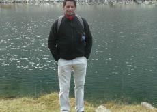 La Guida - L'ultimo saluto ad Aurelio Borgna, insegnante di educazione fisica