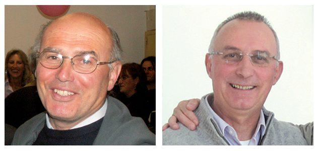 La Guida - Cambio parroci a Centallo e al Sacro Cuore di Cuneo