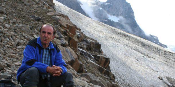 La Guida - Toni Caranta muore precipitando dal Lourousa in valle Gesso