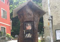 """La Guida - """"Cammin leggendo"""" in val Corsaglia"""