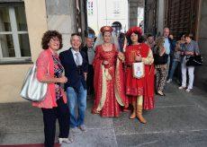 La Guida - Cuneo e Martigny un incontro di amicizia
