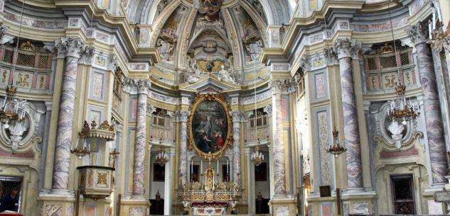 La Guida - La Chiesa dei Battuti Rossi apre alle visite domenicali