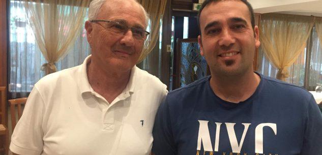 La Guida - Cambio sulla panchina dell'Ac Pedona: Tallone lascia, arriva Zappatore