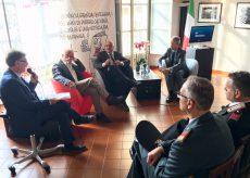 La Guida - Scrivere di mafie, anche al Nord Italia