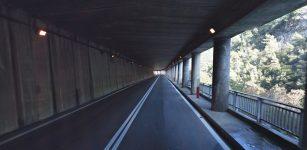 La Guida - Colle di Tenda, chiusure notturne della strada tra Trucco e Airole