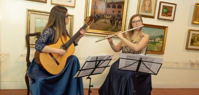 La Guida - Duo Massimino-Ramonda, i concerti estivi