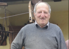 La Guida - È mancato Natale Pellegrino, aveva 81 anni